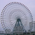 Photo of Tempozan Ferris Wheel