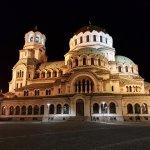 Photo of Cathedral Saint Alexandar Nevski