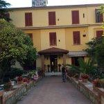 Hotel Delle Palme Image