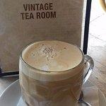 Coffee in a beer mug!!