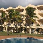 Silver Beach Hotel Foto