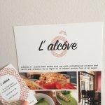 Photo of L'Alcove