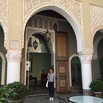 Photo de Palais Faraj Suites & Spa