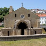 Photo of Mosteiro de Santa Clara-a-Velha