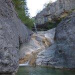 Cascades d'Aiguebelle