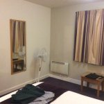 Premier Inn Glasgow (Motherwell) Hotel Foto