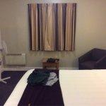 Premier Inn Glasgow (Motherwell) Hotel resmi