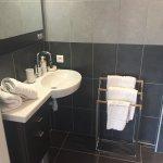 Salle de bain chambre Maillane