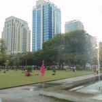 Photo of Maha Bandoola Garden