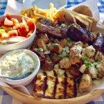 Yialos Beach Grill House
