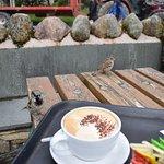 Breakfast with friends!!!!