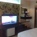 Asia Hotel Beijing - TV