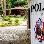 Photo de Hotel Pedra Bonita