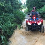 ATV: a must try for adventure seekers