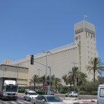 תמונה של נמל חיפה