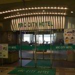 Photo de New Sapporo Arc City Hotel