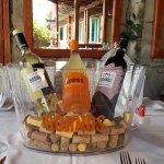 Bilde fra Restaurante Rossini