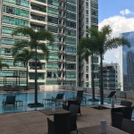 Photo of Oasia Hotel Novena, Singapore by Far East Hospitality