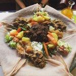Photo of Ethiopian Restaurant