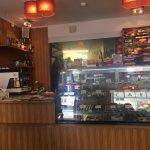 Photo of Anneli Viik Chocolates Cafe