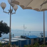 Foto de Grand Hotel Miramare