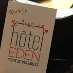 Great hotel and amazing customer service- I'm from london and I can only speak English. There fr