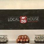 Local House 20