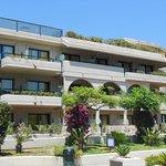 Photo de Fiesta Hotel Athenee Palace