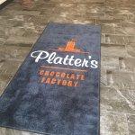 Platter's