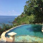 Foto de Blue Moon Villas