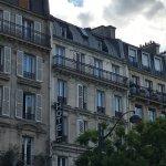 Hotel Garance Foto