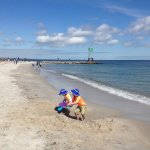 ภาพถ่ายของ Surf and Sand Beach Motel