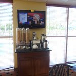 Foto de Days Inn & Suites Fort Pierce I-95