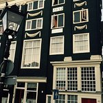 Hotel Brouwer, Amsterdam!