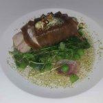 Rockfish Main Dish