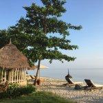 Foto de Hotel Tugu Lombok