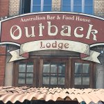 Outback Lodge