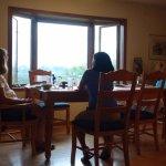Foto de Hawks View Cottages & Lodges