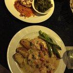 Foto di Fleet Landing Restaurant