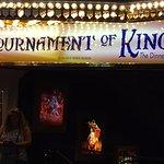 Tournament of Kings Foto
