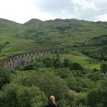 Trestle made famous in Harry Potter films.