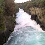 Photo of Huka Falls tracks