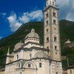 Foto de Santuario della Beata Vergine di Tirano