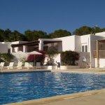 Cala Llenya Resort Ibiza Foto