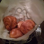 The famous popovers - addictive