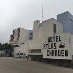 Hotel Atlas Chefchaouen Foto