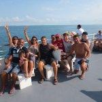 Dolphin Discovery Isla Mujeres Foto