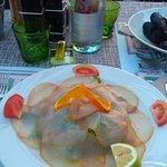 Photo de Hotel Pesce d'Oro