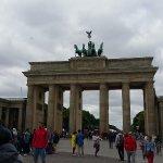 The Bradenburg Gate