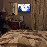 Good size TV